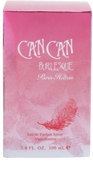 Paris Hilton Can Can Burlesque eau de parfum pour femme 100 ml