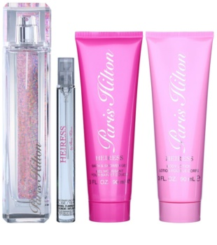 Paris Hilton Heiress coffret cadeau VI.
