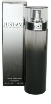 Paris Hilton Just Me for Men eau de toilette per uomo 100 ml