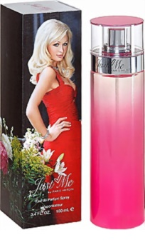 Paris Hilton Just Me eau de parfum per donna 100 ml