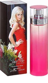 Paris Hilton Just Me eau de parfum pour femme 100 ml
