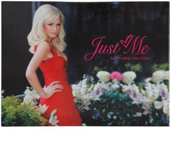 Paris Hilton Just Me Gift Set II.