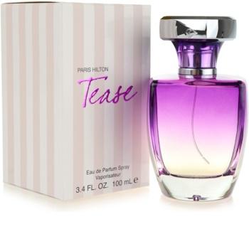Paris Hilton Tease eau de parfum pour femme 100 ml