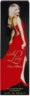 Paris Hilton With Love parfumska voda za ženske 100 ml