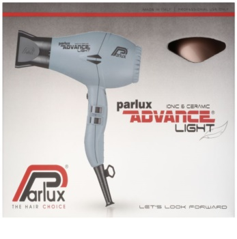 Parlux Advance Light Haartrockner