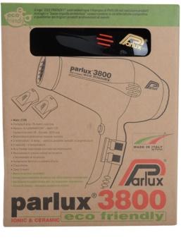 Parlux 3800 Ionic & Ceramic uscator de par