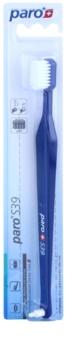 Paro S39 fogkefe + egycsomós fogkefe 2 az 1-ben gyenge