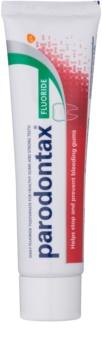 Parodontax Fluorid οδοντόκρεμα  για την αντιμετώπιση της αιμορραγίας των ούλων