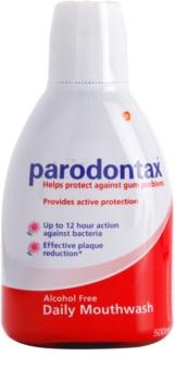 Parodontax Classic ústna voda proti krvácaniu ďasien