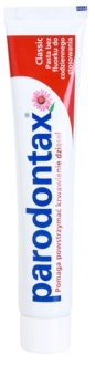 Parodontax Classic зубна паста проти кровоточивості ясен без фтору