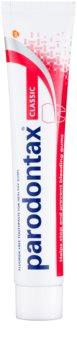 Parodontax Classic pasta do zębów zapobiegająca krwawieniu dziąseł bez fluoru