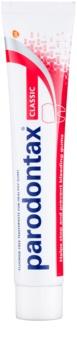 Parodontax Classic Zahnpasta gegen Zahnfleischbluten ohne Fluor