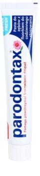 Parodontax Extra Fresh pasta do zębów przeciw krwawieniu dziąseł