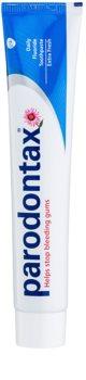 Parodontax Extra Fresh dentífrico contra sangramento de gengivas
