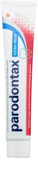 Parodontax Extra Fresh οδοντόκρεμα  για την αντιμετώπιση της αιμορραγίας των ούλων