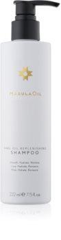 Paul Mitchell Marula Oil regeneračný šampón pre suché a nepoddajné vlasy