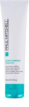 Paul Mitchell Moisture Super-Charged hydratačná a vyživujúca starostlivosť pre lesk a pružnosť vlasov