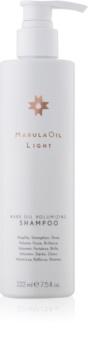Paul Mitchell Marula Oil šampón pre objem jemných vlasov