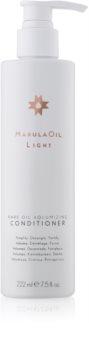 Paul Mitchell Marula Oil kondicionér pre objem jemných vlasov