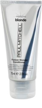 Paul Mitchell Blonde Forever Blonde hydratačný kondicionér pre blond vlasy
