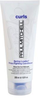 Paul Mitchell Curls kondicionér pro nepoddajné a krepatějící se vlasy