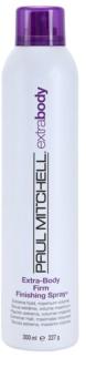 Paul Mitchell ExtraBody extra silný lak pre dlhotrvajúci objem