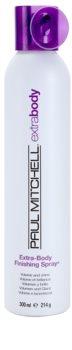 Paul Mitchell ExtraBody lak na vlasy pre objem a lesk