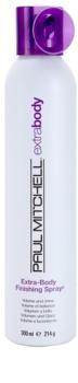 Paul Mitchell ExtraBody lak na vlasy pro objem a lesk