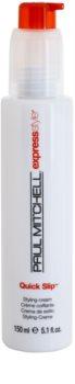 Paul Mitchell ExpressStyle stylingový krém pre flexibilné spevnenie