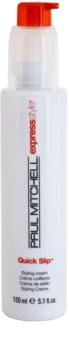 Paul Mitchell ExpressStyle stylingový krém pro flexibilní zpevnění