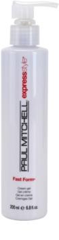 Paul Mitchell ExpressStyle krémový gél flexibilné spevnenie