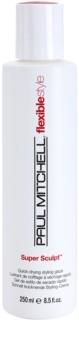 Paul Mitchell Flexiblestyle rychleschnoucí stylingová glazura pro objem a lesk
