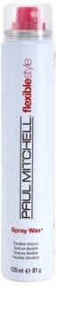 Paul Mitchell Flexiblestyle vosk na vlasy ve spreji