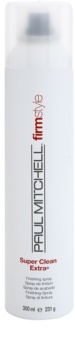 Paul Mitchell FirmStyle lak na vlasy silné zpevnění
