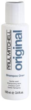 Paul Mitchell Original šampón pre šetrné umývanie