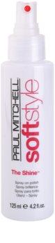 Paul Mitchell SoftStyle vlasový sprej pro lesk a hebkost vlasů