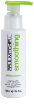 Paul Mitchell Smoothing uhladzujúce sérum na lesk a hebkosť vlasov