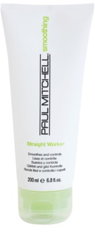 Paul Mitchell Smoothing uhlazující gel