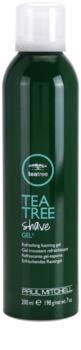 Paul Mitchell Tea Tree Special gél na holenie