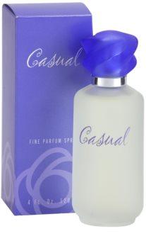 Paul Sebastian Casual eau de parfum nőknek 120 ml