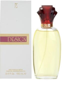 Paul Sebastian Design Eau de Parfum for Women 100 ml