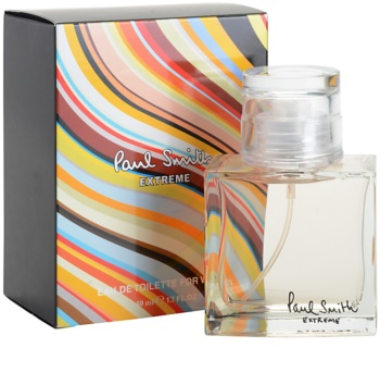 Paul Smith Extreme Woman eau de toilette pour femme 50 ml