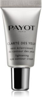 Payot Absolute Pure White krema za posvetljevanje za predel okoli oči