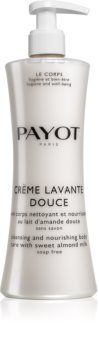 Payot Gentle Body Cleansing and Nourishing Body Care
