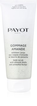 Payot Le Corps exfoliante corporal