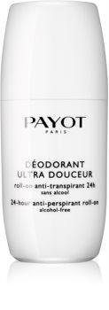 Payot Le Corps Antitranspirant-Deoroller für alle Oberhauttypen