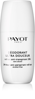 Payot Le Corps antitraspirante roll-on per tutti i tipi di pelle