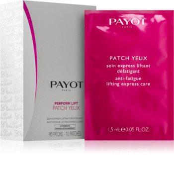 Payot Perform Lift ekspresna lifting nega za predel okoli oči
