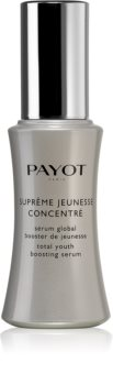 Payot Suprême Jeunesse Hyaluron Serum for Immediate Glow and Rejuvenation