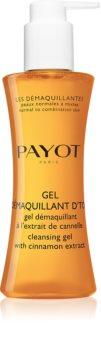 Payot Les Démaquillantes čistilni gel za normalno do mešano kožo